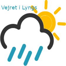 Vejret i Lyngs